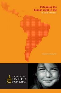 Defending the Human Right to Life in Latin America – Diana Ortiz Trujillo, Ligia De Jesús [ePub & Kindle] [English]