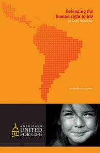 Defending the Human Right to Life in Latin America – Diana Ortiz Trujillo, Ligia De Jesús [ePub & Kindle] [English]