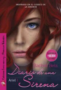 Diario de una sirena: Ariel I – Rachel Bels [ePub & Kindle]