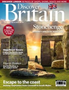 Discover Britain – August-September, 2017 [PDF]
