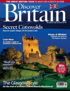Discover Britain December, 2017 [PDF]