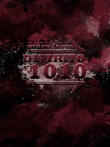 Distrito 1010 – Mary Ferre [ePub & Kindle]