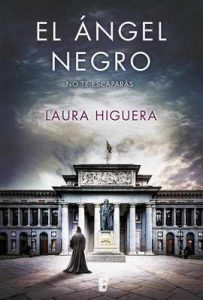 El ángel negro – Laura Higuera [ePub & Kindle]