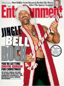 Entertainment Weekly – December 08, 2017 [PDF]