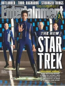 Entertainment Weekly Issue 1476 – August 4, 2017 [PDF]