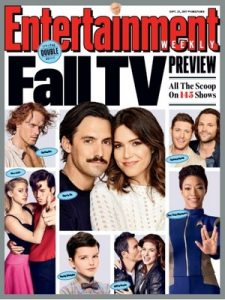 Entertainment Weekly Issue 1482-1483 – September 22, 2017 [PDF]