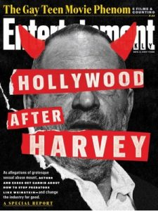 Entertainment Weekly – November 03, 2017 [PDF]