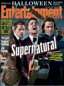 Entertainment Weekly – October 20, 2017 [PDF]