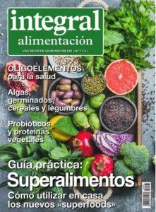 Extra Integral Alimentación n° 07 – Mayo, 2017 [PDF]