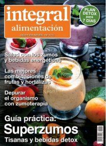 Extra Integral Alimentación n° 08 – Septiembre, 2017 [PDF]