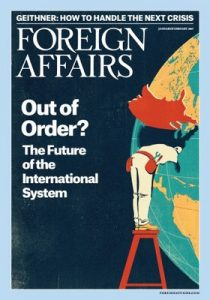 Foreign Affairs Jan-Feb, 2017 [PDF]