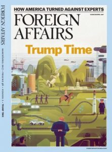 Foreign Affairs March-April, 2017 [PDF]