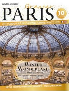 Greater Paris – December, 2017 [PDF]