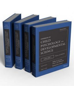 Handbook of Child Psychology and Developmental Science, 4 Volume Set, 7th Edition – Richard M. Lerner [PDF] [English]