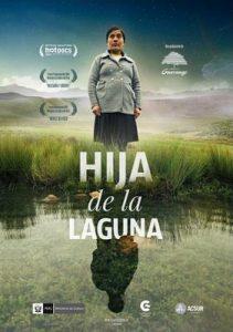 Hija de la laguna – Ernesto Cabellos [Español Latino]