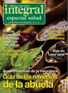 Integral Especial Salud n° 13 – Noviembre, 2017 [PDF]