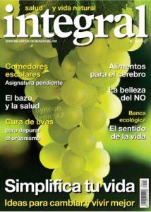 Integral n° 453 – Septiembre, 2017 [PDF]