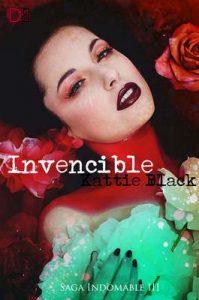 Invencible: Saga Indomable III – Kattie Black [ePub & Kindle]