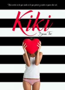 Kiki – Dona Ter [ePub & Kindle]