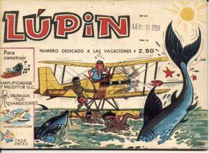 Lúpin n° 101 Año 9, 1974 [PDF]