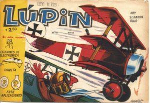 Lúpin n° 103 Año 9, 1974 [PDF]
