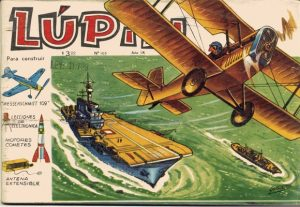 Lúpin n° 105 Año 9, 1974 [PDF]