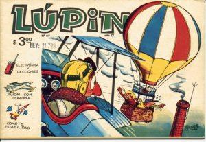 Lúpin n° 107 Año 9, 1974 [PDF]