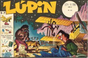 Lúpin n° 117 Año 10, 1975 [PDF]