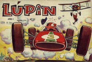 Lúpin n° 12 Año 1, 1966 [PDF]