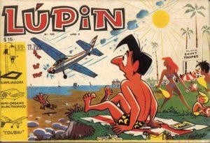 Lúpin n° 123 Año 10, 1975 [PDF]