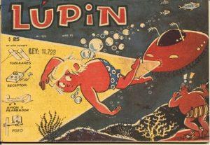 Lúpin n° 126 Año 11, 1976 [PDF]