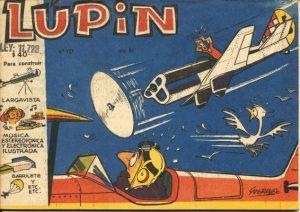 Lúpin n° 127 Año 11, 1976 [PDF]
