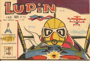 Lúpin n° 129 Año 11, 1976 [PDF]
