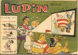 Lúpin n° 130 Año 11, 1976 [PDF]