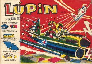 Lúpin n° 131 Año 11, 1976 [PDF]