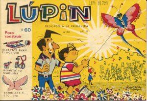 Lúpin n° 133 Año 11, 1976 [PDF]