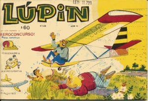 Lúpin n° 134 Año 11, 1976 [PDF]