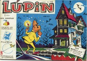 Lúpin n° 141 Año 12, 1977 [PDF]