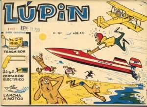 Lúpin n° 147 Año 13, 1978 [PDF]