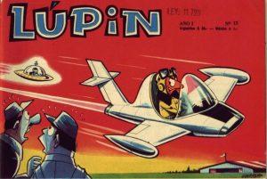 Lúpin n° 15 Año 1, 1966 [PDF]