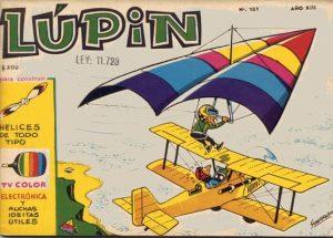 Lúpin n° 151 Año 13, 1978 [PDF]