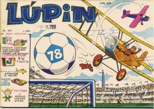 Lúpin n° 153 Año 13, 1978 [PDF]