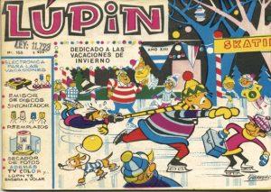 Lúpin n° 155 Año 13, 1978 [PDF]