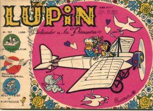 Lúpin n° 157 Año 13, 1978 [PDF]