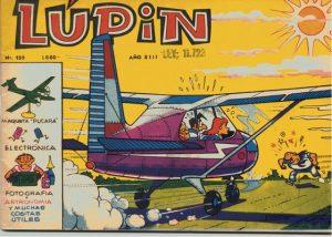 Lúpin n° 159 Año 13, 1978 [PDF]