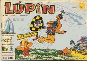 Lúpin n° 160 Año 13, 1978 [PDF]