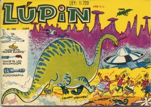 Lúpin n° 162 Año 14, 1979 [PDF]