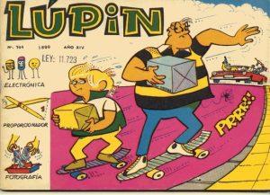Lúpin n° 164 Año 14, 1979 [PDF]