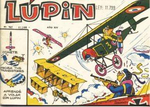 Lúpin n° 167 Año 14, 1979 [PDF]