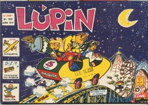Lúpin n° 168 Año 14, 1979 [PDF]